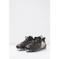 AdidasX Zapatillas 16.1 FG negero/blanco_017