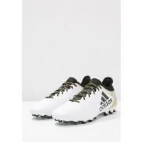 AdidasX Zapatillas 16.3 AG blanco/negero_022