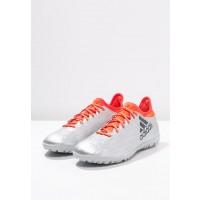 AdidasX Zapatillas 16.3 TF negero/solar rojo_023