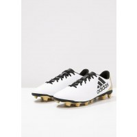 AdidasX Zapatillas 16.4 FXG blanco/negero_025