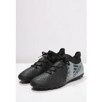 AdidasX Zapatillas 16.2 CAGE negero/solar rojo_027