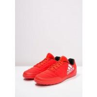AdidasX Zapatillas 16.4 STREET hires rojo/blanco/power rojo_028