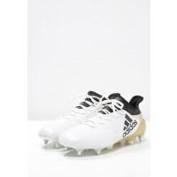 AdidasX Zapatillas 16.1 SG Botas de fútbol blanco/negero_029