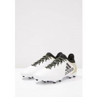 AdidasX Zapatillas 16.3 FG blanco/negero_032