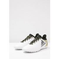 AdidasX Zapatillas 16.3 TF blanco/negero_034