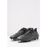 AdidasX Zapatillas 16.1 FG negero/gris_037