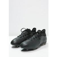 AdidasX Zapatillas 16.2 FG negero/gris_039