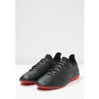 AdidasX Zapatillas 16.3 IN negero/gris_043