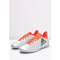 AdidasX Zapatillas 16.3 IN negero/solar rojo_045