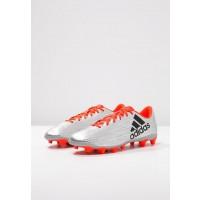 AdidasX Zapatillas 16.4 FXG negero/solar rojo_046