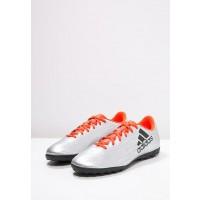 AdidasX Zapatillas 16.4 TF negero/solar rojo_051