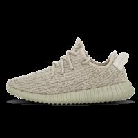 Adidas Yeezy Boost zapatillas 350 Unisex MoonRock gris/marrón_005