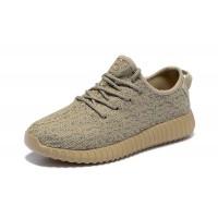 Adidas Yeezy Boost zapatillas 350 Unisex kaki/gris_007