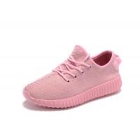 Adidas Yeezy Boost zapatillas 350 rosa_008