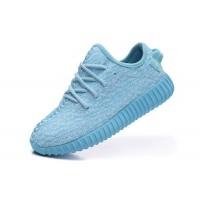Adidas Yeezy Boost zapatillas 350 azul_020