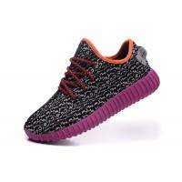 Adidas Yeezy Boost zapatillas 350 gris/violeta_023
