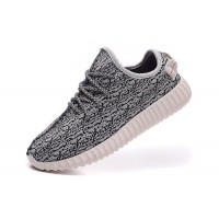 Adidas Yeezy Boost zapatillas 350 Unisex gris/blanco_025