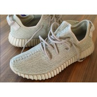 Adidas Yeezy Boost zapatillas 350 Oxford gris_041