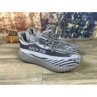 Adidas Yeezy 550 Boost zapatillas 350 V2 gris _056