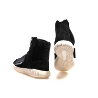 Adidas zapatillas Kanye West Yeezy3 750 Boost negero_061