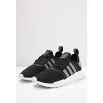 Adidas Originals zapatillas NMD_R1 negero/gris/blanco_023