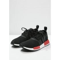 Adidas Originals zapatillas NMD_R1 negero/blanco_026