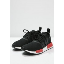 Adidas Originals zapatillas NMD_R1 negero/blanco_017