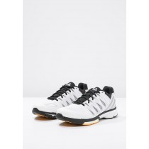 Adidas BOOST Zapatillas VOLLEY RESPONSE 2  blanco/negero_029