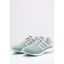 Adidas ENERGY BOOST Zapatillas 3 verde/blanco_015