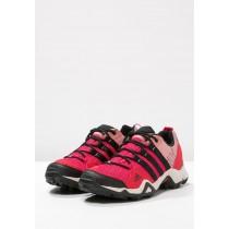 Adidas AX2 Zapatos de senderismo ray rojo/negero/raw rosa_007