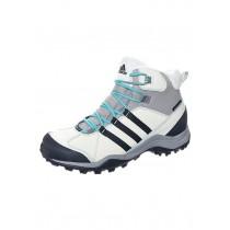 Adidas Botas para la nieve WINTERHIKER II  negero/vivid _003