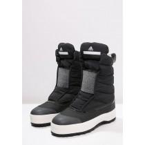 Adidas ULTRA BOOST Botas para la nieve by Stellaadidas by Stella McCartney...NANGATOR 3 negero/blanco/granite_006