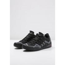 Adidas Zapatos de senderismo TERREX SWIFT SOLO negero_034