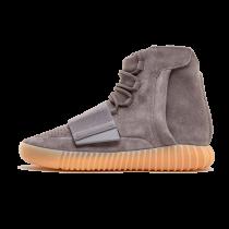 Adidas Yeezy Boost zapatillas 750 Unisex gris_060