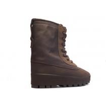 Adidas Yeezy Boost zapatillas 950 M marrón oscuro_066