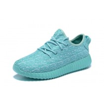Adidas Yeezy Boost zapatillas 350 verde_013