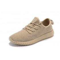 Adidas Yeezy Boost zapatillas 350 Unisex kaki_015