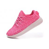 Adidas Yeezy Boost zapatillas 350 rosa/blanco_024
