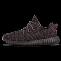 Adidas Yeezy Boost zapatillas 350 Unisex Pirate negero_029