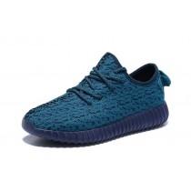 Adidas Yeezy Boost zapatillas 350 Unisex verde_031