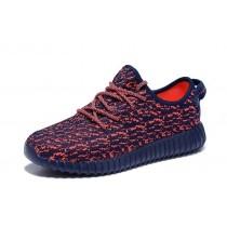 Adidas Yeezy Boost zapatillas 350 Unisex rojo_033