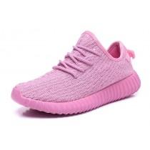 Adidas Yeezy Boost zapatillas 350 rojo_034