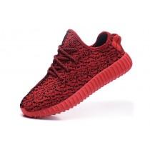 Adidas Yeezy Boost zapatillas 350 Unisex rojo/negero_039