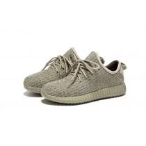 Adidas Yeezy Boost zapatillas 350 Moonrock negero/rojo_040