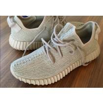 Adidas Yeezy Boost zapatillas 350 Oxford gris_041