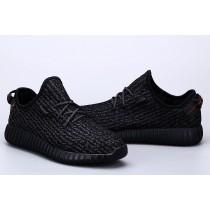Adidas Yeezy Boost zapatillas 350 Pirate negero_042