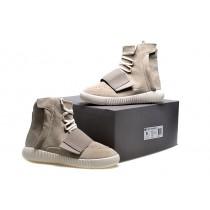 Adidas zapatillas Kanye West Yeezy3 750 Boost gris_062