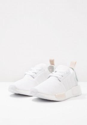 Adidas Originals zapatillas NMD_R1 blanco/verde_002