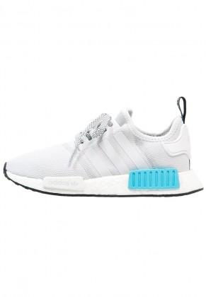 Adidas Originals zapatillas NMD_R1 blanco/gris_003