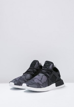 Adidas Originals zapatillas NMD_XR1 negero/blanco_031